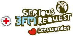 3FM-Serious-Request-2013-Leeuwarden