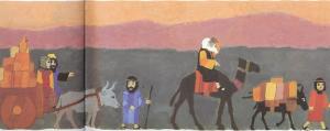 Abraham kijkbijbel