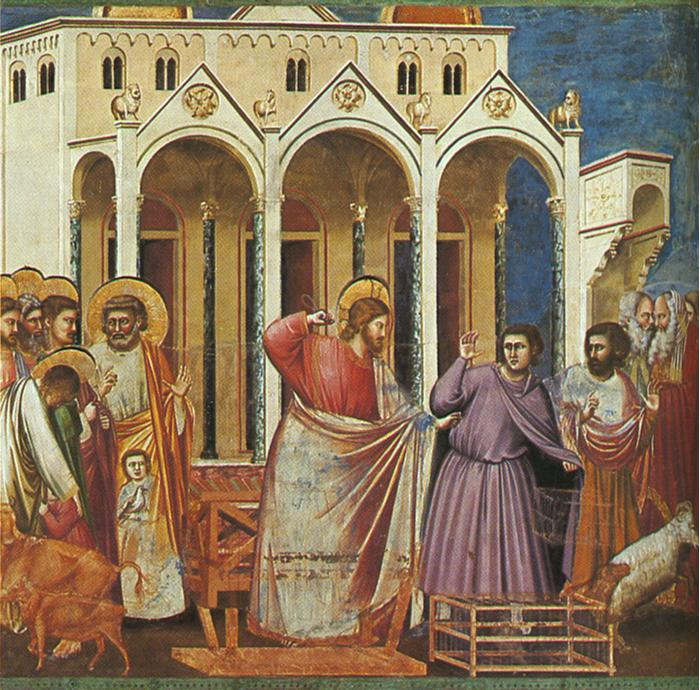 Giotto Tempelreiniging