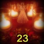 advent 23