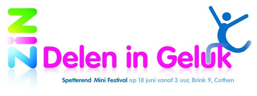 logo festival klein