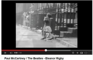 Eleanor Rigby - Paul McCartny